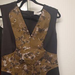 Dress by Robert Rodriguez